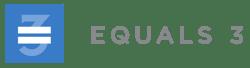 Equals3-Logo